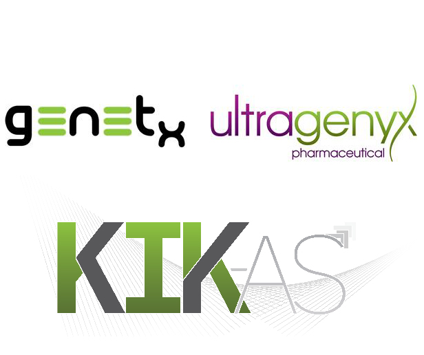 GeneTx and Ultragenyx Announce Positive Interim Phase 1/2 Data